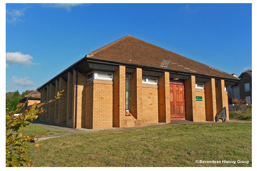 st andrews church chapels